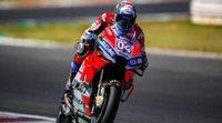 "Andrea Dovizioso: ""Seremos muy competitivos en Silverstone"""