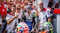 Cal Crutchlow renueva con Honda y el equipo LCR hasta 2020