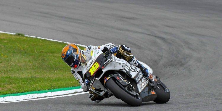 Álvaro Bautista correrá en WorldSBK de la mano de Aruba.it-Ducati