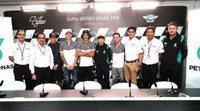 El SIC Yamaha presentó a sus pilotos para la próxima temporada