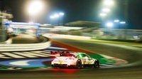 Paul Di Resta poleman para la primera carrera de Misano