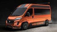Descubre las nuevas furgonetas CUVision y CUVolution