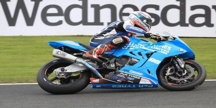 Jakub Smrz será piloto de Guandalini Racing hasta finalizar la temporada