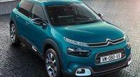 Nuevo Citroën C4 Cactus 2019