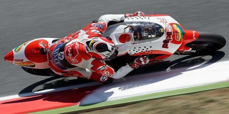 Mirada al pasado: GP de San Marino 2009. Gran victoria de Barberá