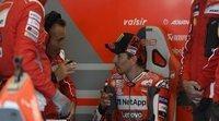 """Ducati ve el adiós de Lorenzo como """"un problema"""""""