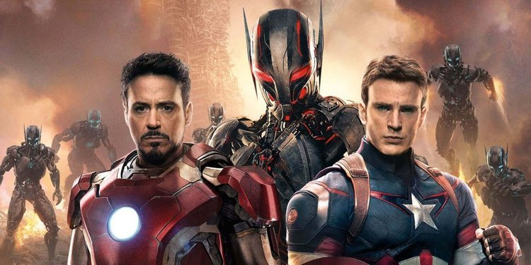 Los Avengers: Iron Man le obsequia un auto clásico de lujo al Capitán América