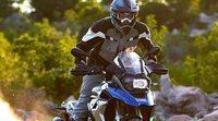 Las 7 carreteras más bonitas de España conducir una moto