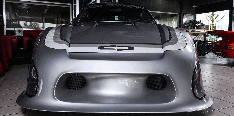 Porsche 935 by DP Motorsport