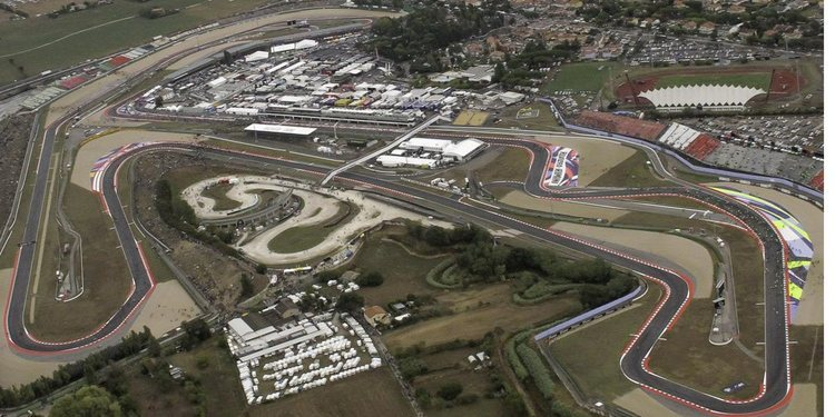 Previa Gran Premio de San Marino 2018