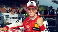 Mick Schumacher se subirá al Mercedes AMG DTM