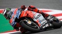 """Jorge Lorenzo: """"Me siento realmente bien con la moto"""""""