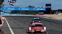 René Rast logra su segunda victoria del año en Nürburgring