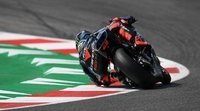Pecco Bagnaia firma su quinta pole de Moto2
