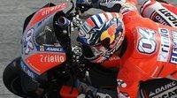 Andrea Dovizioso se alza con la victoria en Misano