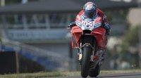 """Andrea Dovizioso: """"No pensaba poder ganar de esta manera"""""""