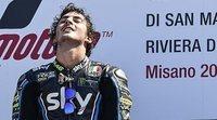 """Pecco Bagnaia: """"Ganar el Gran Premio de casa es increíble"""""""