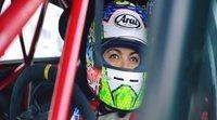 """Entrevista a Alessia Polita: """"Volver al deporte me ha dado gasolina para la vida"""""""