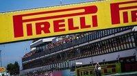 Pirelli desvela los neumáticos que llevará a Portimao