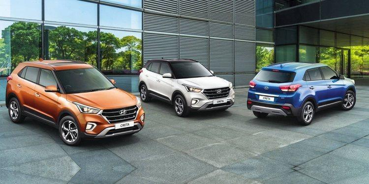 Ya podemos conocer al nuevo Hyundai Creta 2019