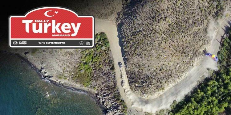 Previa Rally de Turquía 2018: batalla crucial en territorio inexplorado