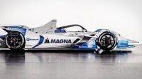 Presentado el iFE.18, el bólido de BMW en la Fórmula E