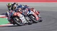 El Mundial de Motociclismo llega a Aragón