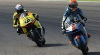 Motorland 2015: Rabat y Rins retrasan el alirón de Zarco