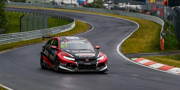 Autodis Racing by THX cambia de piloto para Monza