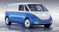 Volkswagen I.D. Buzz Cargo: la versión comercial