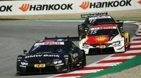 BMW sale del Red Bull Ring sin subirse al podio