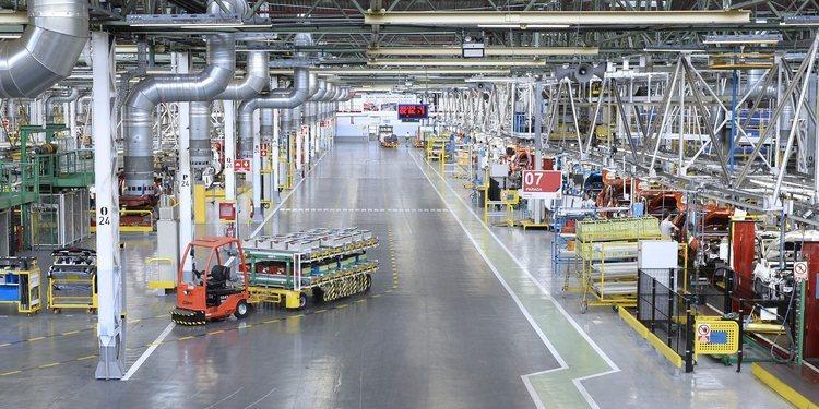 La historia de la marca automotriz Renault, Parte 4