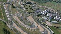El Circuito de Nevers Magny-Cours en números