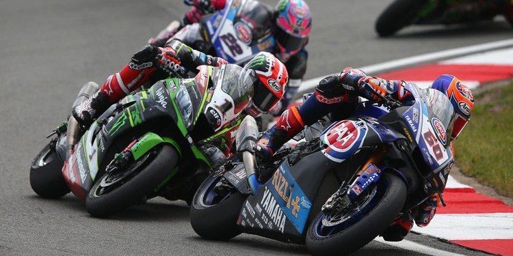 Previa Round Acerbis de Francia de Superbikes