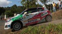 Copa Suzuki Swift: Tamés intentará acercase al líder en casa