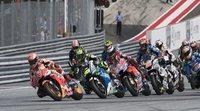 Horarios del Gran Premio PTT de Tailandia