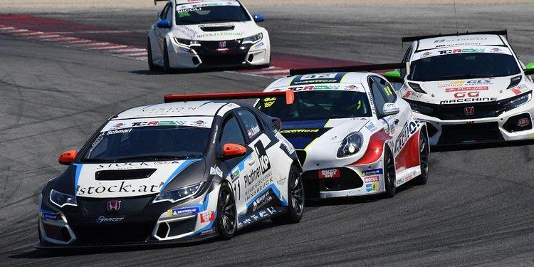 Horarios y dónde ver la Ronda 7 de 7 de las TCR Italia 2018 en Monza