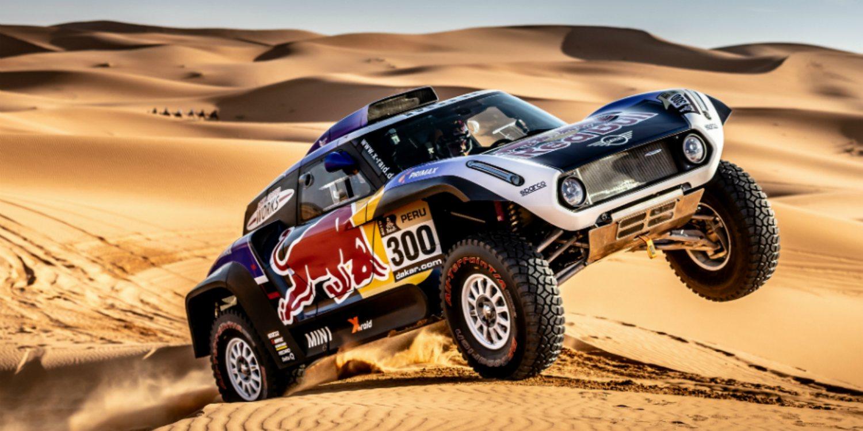 Previa Rally de Marruecos 2018: el último gran test antes de la gran cita