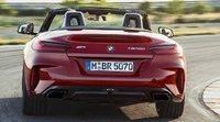 BMW Z4 2019 al Salón de París