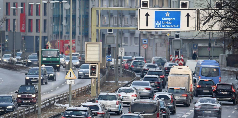 Acuerdo sobre el futuro de los coches diésel en Alemania