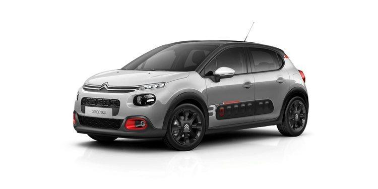 Nuevo Citroën C3 RAC3 Edition
