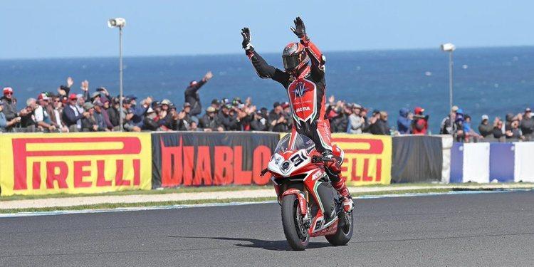 "MV Agusta prescinde de Jordi Torres ""para que se centre en MotoGP"""