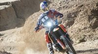 Dominio absoluto de KTM con Price en cabeza