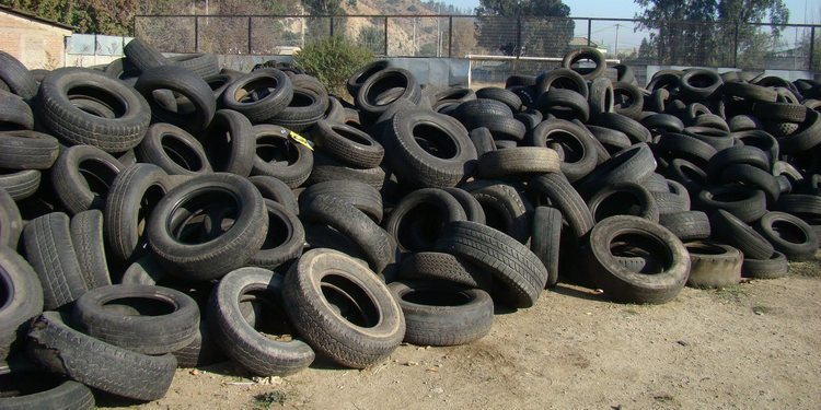La importancia de poder saber la antigüedad de un neumático