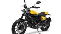 Nueva Ducati Scrambler Full Throttle 2019