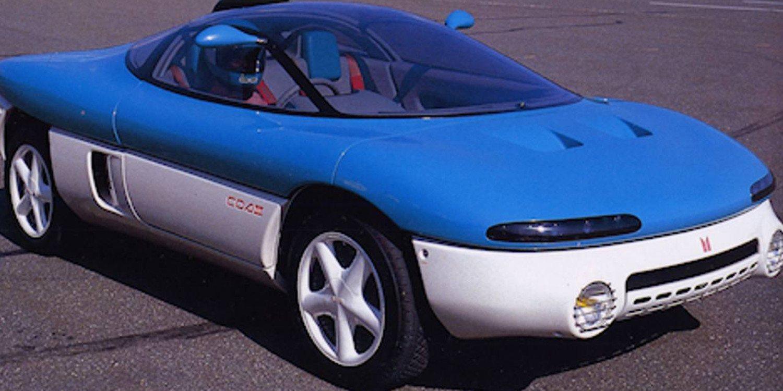 El COA-III que abrió el camino al segmento SUV