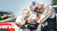 Przygonski se proclama campeón del mundo