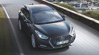 El Hyundai i40 se actualiza