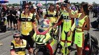 Aegerter puede estar en su última temporada en Moto2