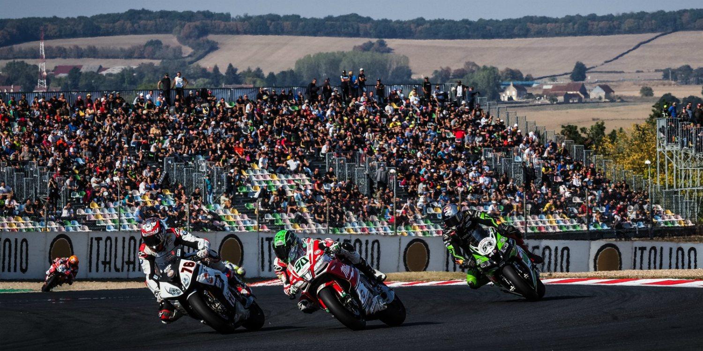 En 2019 habrán 3 carreras por ronda